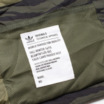 Мужская куртка adidas Originals Tiger Camo Padded Night Cargo/Black фото- 7
