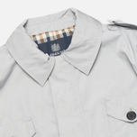 Мужская куртка Aquascutum Blythe Field Grey фото- 2
