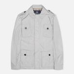 Мужская куртка Aquascutum Blythe Field Grey фото- 0