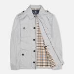 Мужская куртка Aquascutum Blythe Field Grey фото- 1