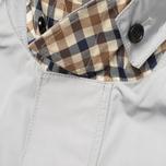 Мужская куртка Aquascutum Blythe Field Grey фото- 6