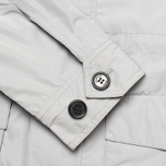 Мужская куртка Aquascutum Blythe Field Grey фото- 4