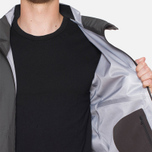 Мужская куртка Arcteryx Veilance Actuator Hooded Jacket Coal фото- 12