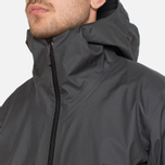 Мужская куртка Arcteryx Veilance Actuator Hooded Jacket Coal фото- 5