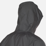Мужская куртка Arcteryx Veilance Actuator Hooded Jacket Coal фото- 7