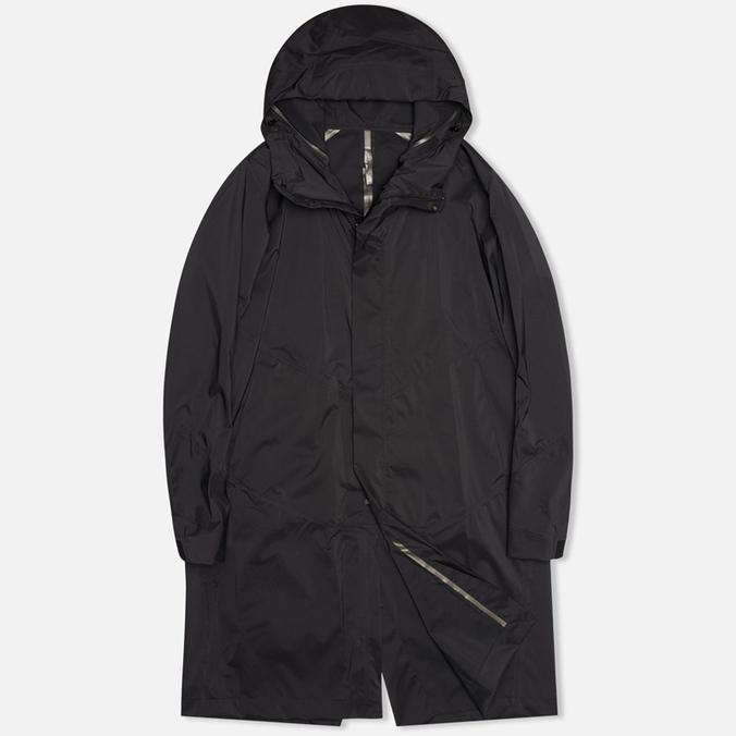 Мужская куртка парка Arcteryx Veilance Apsis Windshell Black