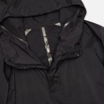 Мужская куртка парка Arcteryx Veilance Apsis Windshell Black фото- 1