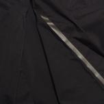 Мужская куртка парка Arcteryx Veilance Apsis Windshell Black фото- 3