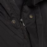 Мужская куртка парка Arcteryx Veilance Apsis Windshell Black фото- 2