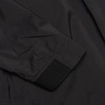 Мужская куртка парка Arcteryx Veilance Apsis Windshell Black фото- 5