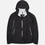 Мужская куртка ветровка Arcteryx Veilance Composite Black фото- 0