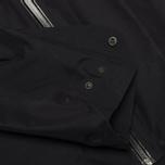 Мужская куртка ветровка Arcteryx Veilance Composite Black фото- 4