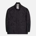 Мужская куртка ветровка Arcteryx Veilance Field LT Black фото- 0