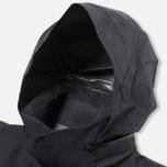 Мужская куртка Arcteryx Veilance Field RDS Black фото- 1