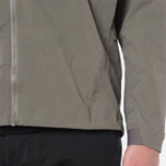 Мужская куртка Arcteryx Veilance Isogon Hooded Sira Grey фото- 10