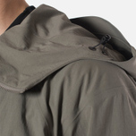 Мужская куртка Arcteryx Veilance Isogon Hooded Sira Grey фото- 7