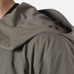 Arcteryx Veilance Isogon Hooded Jacket Sira Grey photo- 7