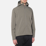 Мужская куртка Arcteryx Veilance Isogon Hooded Sira Grey фото- 0