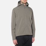 Arcteryx Veilance Isogon Hooded Jacket Sira Grey photo- 0