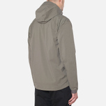 Мужская куртка Arcteryx Veilance Isogon Hooded Sira Grey фото- 2