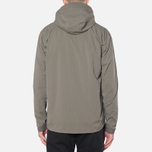 Мужская куртка Arcteryx Veilance Isogon Hooded Sira Grey фото- 3