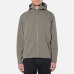 Arcteryx Veilance Isogon Hooded Jacket Sira Grey photo- 4