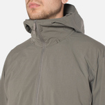 Мужская куртка Arcteryx Veilance Isogon Hooded Sira Grey фото- 5
