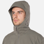 Мужская куртка Arcteryx Veilance Isogon Hooded Sira Grey фото- 6