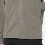 Мужская куртка Arcteryx Veilance Isogon Hooded Sira Grey фото- 9