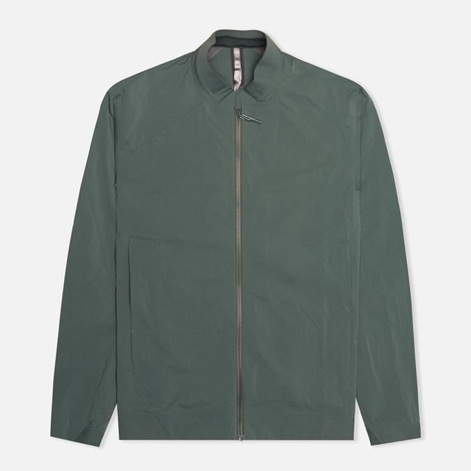 Мужская куртка бомбер Arcteryx Veilance Nemis Lyra Grey