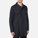 Пальто Arcteryx Veilance Partition Black фото- 0