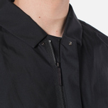 Пальто Arcteryx Veilance Partition Black фото- 6