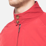 Мужская куртка Baracuta G9 Original Dark Red фото- 6