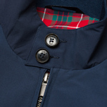 Мужская куртка харрингтон Baracuta G9 Original Navy фото- 3