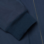 Мужская куртка харрингтон Baracuta G9 Original Navy фото- 5