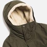 Мужская куртка Baracuta Long Modern Eskimo Beech фото- 1