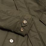 Мужская куртка Baracuta Long Modern Eskimo Beech фото- 3