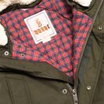 Мужская куртка Baracuta Long Modern Eskimo Beech фото- 2