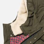 Мужская куртка Baracuta Long Modern Eskimo Beech фото- 6
