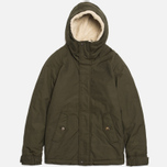 Baracuta Modern Eskimo Jacket Beech photo- 0