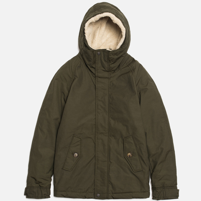 Мужская куртка Baracuta Modern Eskimo Beech