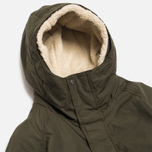 Baracuta Modern Eskimo Jacket Beech photo- 1