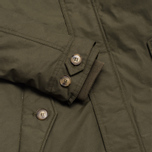 Baracuta Modern Eskimo Jacket Beech photo- 3