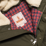 Baracuta Modern Eskimo Jacket Beech photo- 2