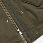 Baracuta Modern Eskimo Jacket Beech photo- 5