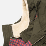 Baracuta Modern Eskimo Jacket Beech photo- 6