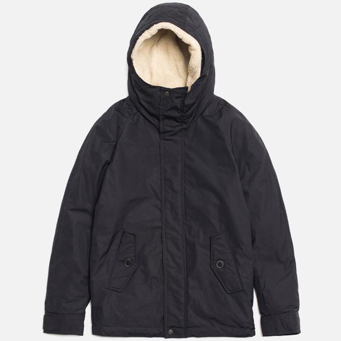 Мужская куртка Baracuta Modern Eskimo Dark Navy