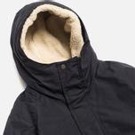 Мужская куртка Baracuta Modern Eskimo Dark Navy фото- 1