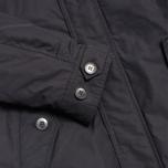 Мужская куртка Baracuta Modern Eskimo Dark Navy фото- 3