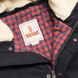 Мужская куртка Baracuta Modern Eskimo Dark Navy фото- 2